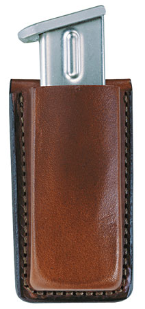 Bianchi 10734 20A Open Magazine Pouch Most Handguns Up to 1.75