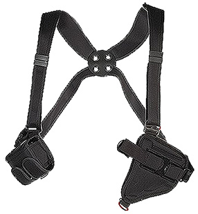 Bianchi 17035 Tuxedo Shoulder Holster 4620 Fits up to 48