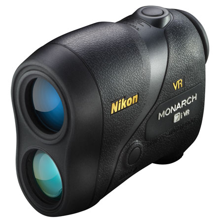 NIK 16210 MONARCH 7I VR RANFIND    BLK