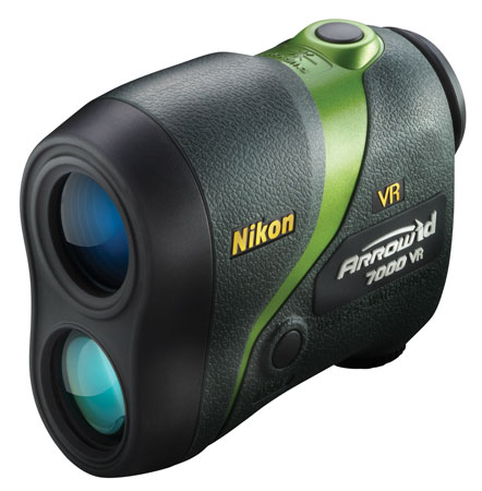 NIK 16211 ARROW ID 7000 VR RANFIND B/G