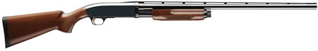Browning 012211604 BPS Hunter Pump 20 ga 28″ 3″ Walnut Stk Blued