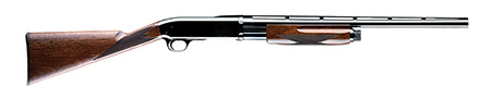 Browning 012216607 BPS Upland Special Pump 20 ga 22″ 3″ Walnut Stock Blued