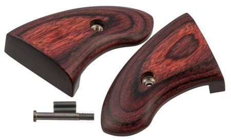 NAA GBGL Boot Grip for 22 Long Rifle Laminated Wood 2 Pieces
