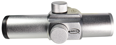 ADCO A1B Alpha Sight 1x Unlimited Eye Relief 1.5 MOA Black