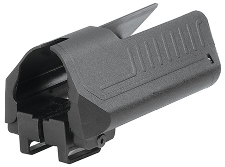 Command Arms SST1 AR-15 Stock Saddle Black