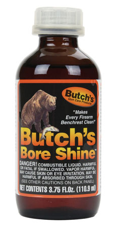 Lyman 02953 Butch''''s Gun Care Products Bore Cleaner 8 oz