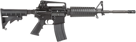 Olympic Arms K3BM4A3 K3B M4A3 Carbine Semi-Automatic 223 Remington/5.56 NATO 16