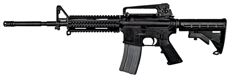 Olympic Arms K3BM4A3TC K3B M4A3TC Carbine Semi-Automatic 223 Remington/5.56 NATO 16