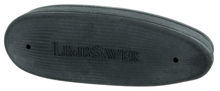 Limbsaver 10001 Precision Fit Recoil Pad Ruger 77/Brn Gold/Citori Black Rubber