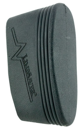 Limbsaver 10546 Slip On Recoil Pad Small Black Rubber