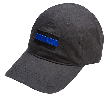 Glock AS00052 Hat Chino Sports Cap Cotton  Black
