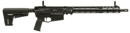 Adams Arms FGAA00246 P2 Rifle Semi-Automatic 308 Winchester/7.62 NATO 16