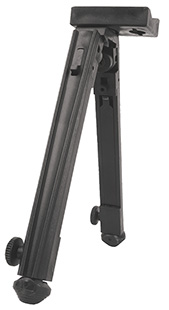 Advanced Technology BIP0300 Universal Featherweight Bipod Black
