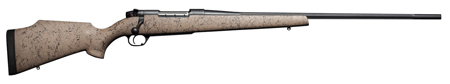 Weatherby MUTM257WR6O Mark V Ultra Lightweight Bolt 257 Weatherby Magnum 26″ 3+1 Synthetic Tan w/Blk Spiderweb Stk