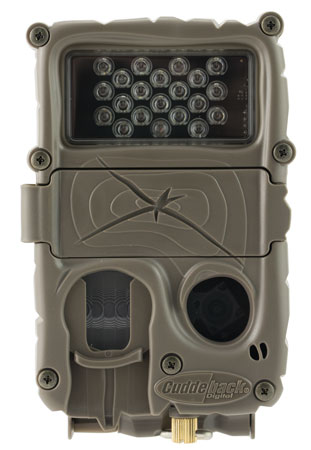 Cuddeback 1224 Long Range Trail Camera 20 MP