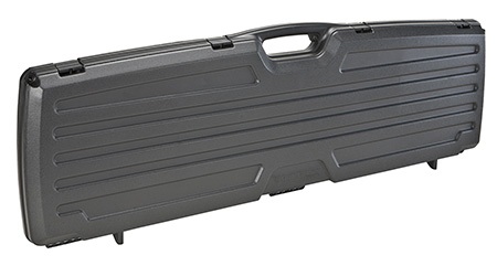 Plano 10-10586 Gun Guard SE Double Rifle/Shotgun Case Plastic Ribbed