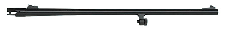 Mossberg 90060 500 Barrel 20 Gauge 24″ Adjustable Rifle Sights Blued