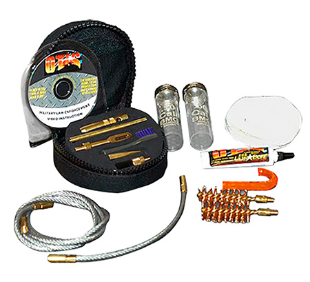 Otis 250 Tactical Cleaning System .50 Cal