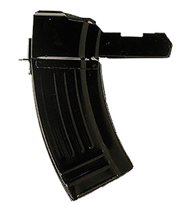 National Magazines R200067 SKS 7.62X39 20 rd Black Finish