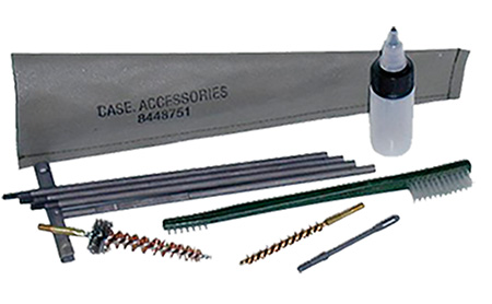 Tapco 16637 AR Buttstock Cleaning Kit