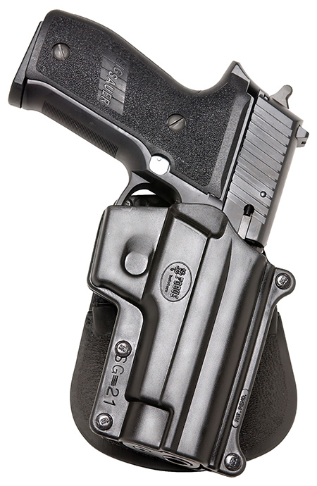 Fobus GL26RB Roto Belt Holster Fits up to 2.25