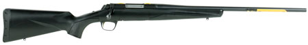 Browning 035201218 X-Bolt Composite Stalker 308 Win 22″ Blk w/Dura-Touch Blue