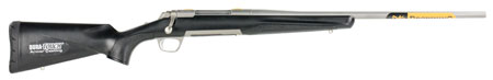 Browning 035202226 X-Bolt Stainless Stalker 30-06 22″ 4+1 Comp w/Dura-Touch
