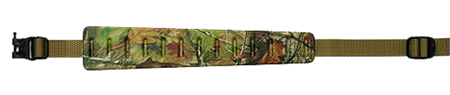 CVA 500179 Quake Claw Rifle Sling Realtree APG