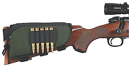 Allen 20550 Buttstock Shell Holder