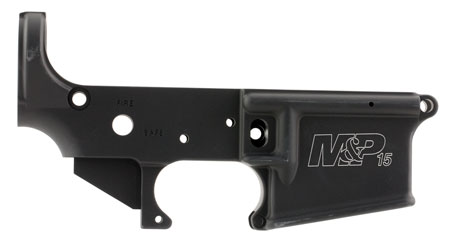 SWL 812000     STRIPPED LOWER REC   MP15