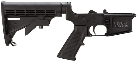 SWL 812002     ASSMBLY  LOWER REC   MP15