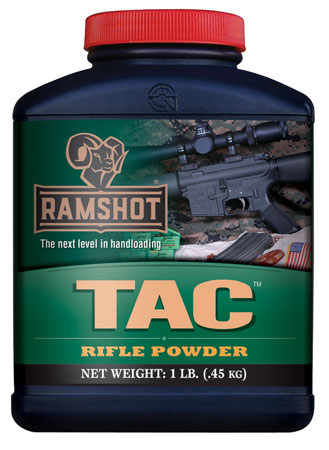 Accurate Ramshot Tac Rifle 1 lb 1 Canister