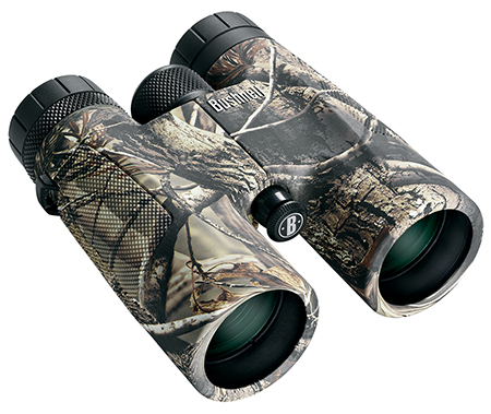 Bushnell 141043 Powerview 10x42mm 300ft@1000yds FOV 17.5mm Eye Relief RTAPC