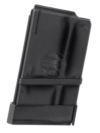 Thermold M16AR1520 M16/AR-15 223 Remington/5.56 NATO 20 rd Polymer Black Finish