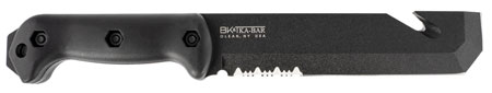 Ka-Bar 0003 Becker Tac Tool 7