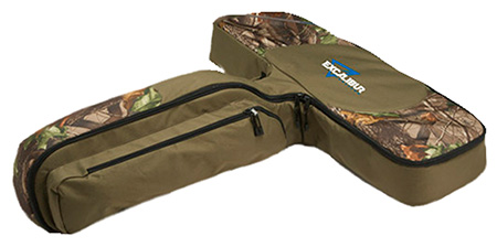 Excaliber 6008 Deluxe Bow Case Excalibur Realtree