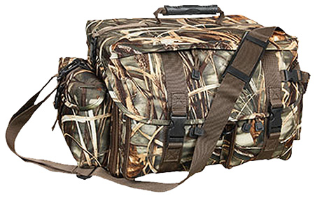 Allen 24595 Ultra Floating Waterfowl Transport Bag Nylon 8