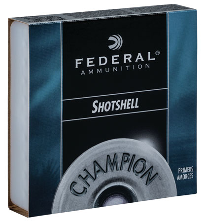 Federal 100 Standard Small Pistol 10 Boxes of 100 Primers