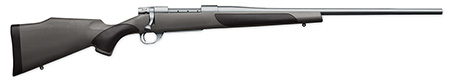 Weatherby 5 + 1 270 Winchester Vanguard w/Stainless Barrel/Black Synthetic Stock