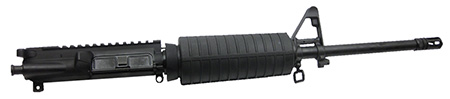 CMMG 11083 300 AAC Blackout AR-15 Carbine Complete Upper 16″ M4 Handguard