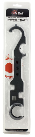 Aim Sports PJTW3 Tactical Compact Combo Wrench