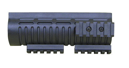 Phoenix Technology TFP01 Tactical Forend 12 Gauge Mossberg 500 Glass-Filled Nylon Black