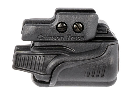 Crimson Trace CMR202 Rail Mount Universal Tactical Light  Black Poly