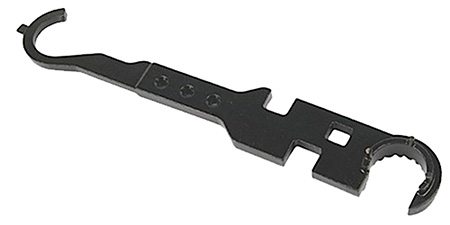 Global Military Gear GMAMT2 AR-15 Armorers Tool Adjustment Tool