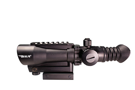 BSA TW30RDL   TACT RED DOT   30MM