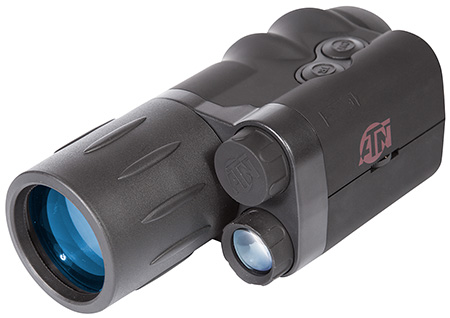 ATN DGMNNVM4C DNVM Digital Night Vision Monocular 4x42mm 8 degrees FOV