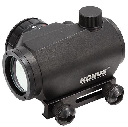 KONUS 7200 SIGHTPRO   20MM R&G 4MOA MT