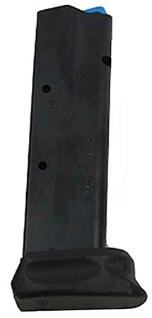 Walther Arms 2796660 PPQ M2 40 S&W 10rd Anti Friction Coating Black