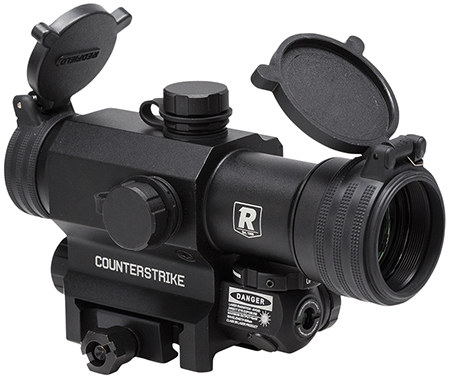 RED 117850 COUNTERSTK RED-DOT  MT 4MOA