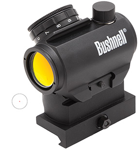 BUSH AR731306 AR SCOPE TRS-25  3MOA MT